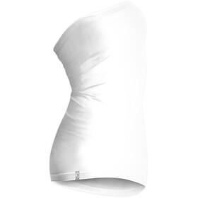 Kidneykaren Mid Ceinture chaude Femme, blanc